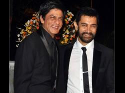 No Downscaling Security Shahrukh Aamir Tweets Mumbai Police