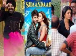 Box Office Report Shaandaar Singh Is Bliing Talvar