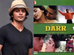 Karanvir Bohra Replace Shahrukh Khan Darr Remake