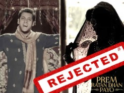 Why Amrita Rao Rejected Prem Ratan Dhan Payo With Salman Khan