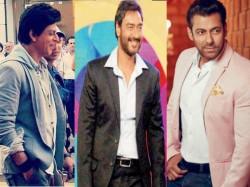 Top Gossip The Week Hindi About Salman Khan Shahrukh Khan
