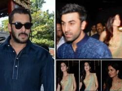Salman Khan Bond Is Genuine Says Katrina Kaif But Exits Diwali Party 051052 Pg