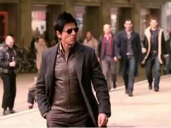 Shahrukh Khan Don 3 Will Start From December
