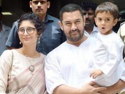 Aamir Khan Speaks Up On The Debate Over Quitting India
