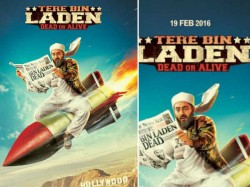 Tere Bin Laden 2 Sequel Dead Or Alive Poster Released