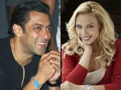 Iulia Vantur Reacts To Salman Khan Hit Run Case