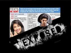 Cbi Reveals Texts Sooraj Pancholi Jiah Khan Before Suicide