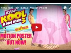 Kyaa Kool Hain Hum 3 Motion Poster