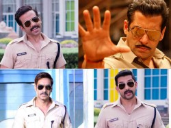 Kya Kool Hain Hum 3 Official Trailer Joked On Ajay Devgn Salman Khan Films