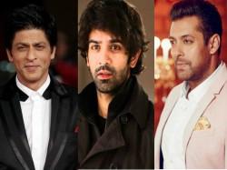 Top 10 Sexiest Asian Men List Includes Salman Khan Shahrukh Khan