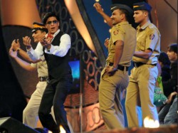 Police Security For Shahrukh Khan Aamir Khan Trimmed Withdrawn For