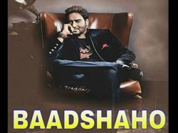 Ajay Devgn Is All Set For Baadshaaho Full Details