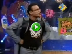 See Viral Video When Annu Kapoor Went Crazy On Kunal Kohli