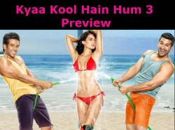Kyaa Kool Hain Hum 3 Preview In Hindi Why To Watch The Movie