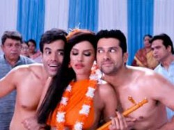 Kyaa Kool Hain Hum 3 Opening Day Box Office Collection