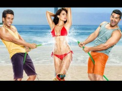 Kyaa Kool Hain Hum 3 Weekend Box Office Collection