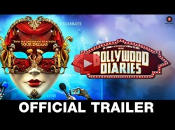 Bollywood Diaries Official Trailer Is Out Now