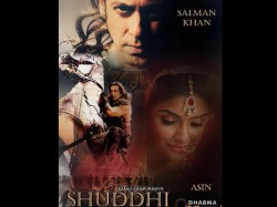 Is Varun Dhawan S Rannbhoomi Revamped Version Shuddhi