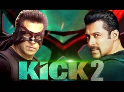 Salman Khan S Kick 2 Postpone Will Not Release On 2019 Christmas