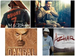 Biopic Movies Going To Release In