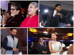 Ndtv Indian Of The Year Award Bollywood Stars Pics
