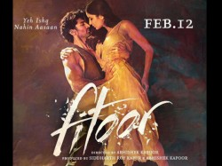 Fitoor Mistakes Which Make You Go Shocked