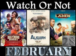 Film Preview Bollywood Diaries Aligarh Tere Bin Laden Dead Or Alive