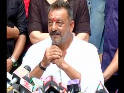 Sanjay Dutt Starts Shooting Siddharth Anand S Film This Summer