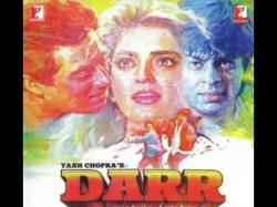 Shahrukh Khan S Fan Has Subplot His Superhit Darr