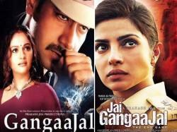 Priyanka Chopra Hates Jai Gangaajal Being Compared Ajay Devgn