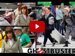 Ghostbusters Official Trailer Released Internationally