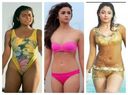 Worst Bikini Looks Of Bollywood Actresses