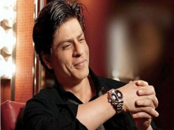 Most Special People Of Shahrukh Khan Life