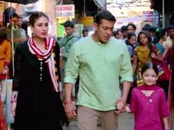 Bajrangi Bhaijaan China Box Office Film Crosses 70 Crore Mark
