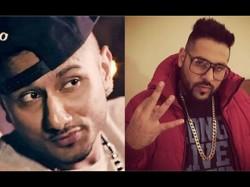 Honey Singh Badshah Had Fight At Party