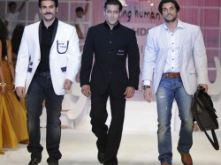 Salman Khan Is Doing Everything Save Sohail Khan S Marriage