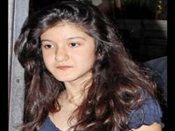 Sonam Kapoor Cousin Shanaya Kapoor Glamorous Pics
