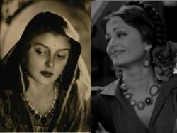 Ajay Devgn S Badshaho Has Aishwarya Rai Playing Maharani Gayatri Devi