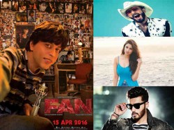 Bollywood Stars Reaction After Watching Fan