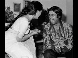 Vintage Pics Of Bollywood Stars Clicked In 70s
