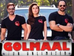 Rohit Shetty Revealed Why Kareena Kapoor Is Not Golmaal Agai