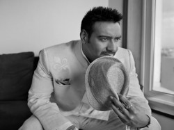 Aishwarya Rai Talks About Signing Ajay Devgn S Baadshaaho