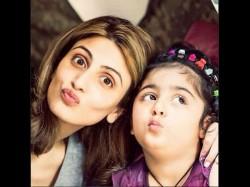 Ranbir Kapoor Niece Samara Cute Unseen Pics
