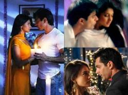 Karan Singh Grover Most Romantic Pics From Serials
