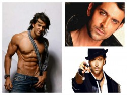 Hrithik Roshan Is Expert In Buliding Image After Controversy