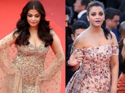 Pregnancy Buzz For Aishwarya Rai At Cannes