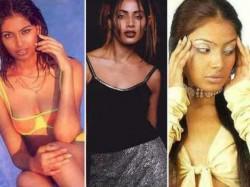 Bipasha Basu Modelling Days Unseen Pics