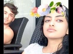 Amitabh Bachchan Grand Daughter Navya Naveli New Pics On Social Media