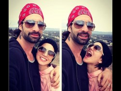 Sunny Leone Beautiful Pics With Husband Daniel Weber