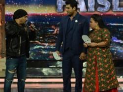 Salman Khan Anushka Sharma Promote Sultan At Indias Got Talents